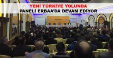 Yeni Türkiye Yolunda
