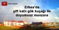 Erbaa'da Renkli Bir Mazara