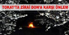 Zirai Don'a Karşı Önlem